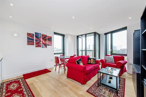 2 bedroom flat for sale - Parliament House, Black Prince Road, Nine Elms, London SE1