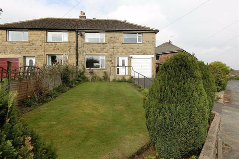 4 bedroom semi-detached house for sale - Moorside Road, Honley, Holmfirth