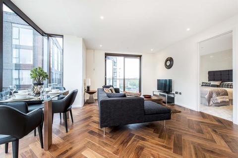 1 bedroom flat to rent - Ambassador Building, Embassy Gardens, 5 New Union Square, Nine Elms Lane, SW11