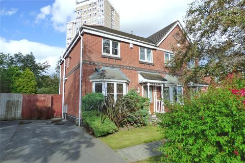 3 bedroom semi-detached house for sale - Capricorn Road, Moston, Greater Manchester, M9