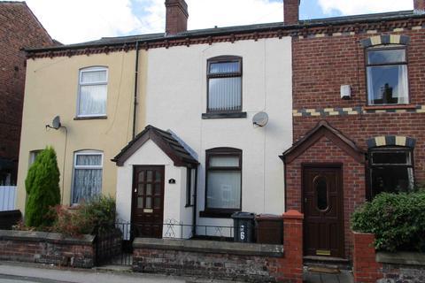 2 bedroom terraced house to rent - Salisbury Street, Golborne, Warrington, Cheshire, WA3