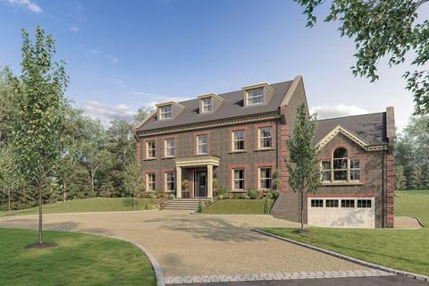 5 bedroom detached house for sale - Hambledon Place, Harvest Hill, Bourne End, SL8