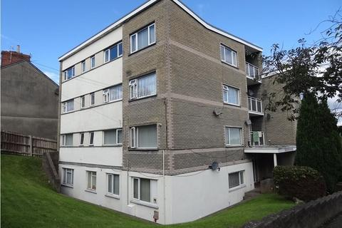 2 bedroom flat to rent - Western Court, Holton Road, Barry, The Vale Of Glamorgan. CF63 4JD