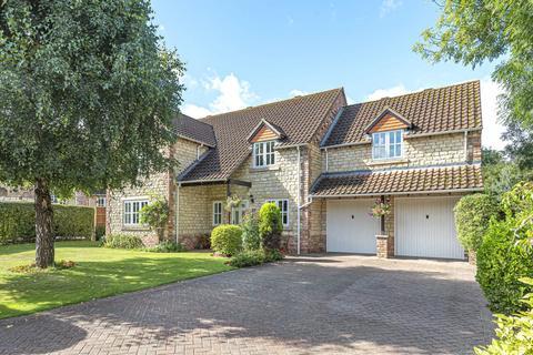 5 bedroom detached house for sale - Back Lane, Heighington, LN4