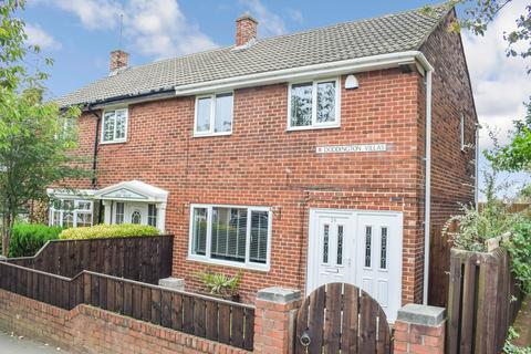 2 bedroom terraced house for sale - Doddington Villas, Gateshead, Tyne & Wear, NE10 9DB