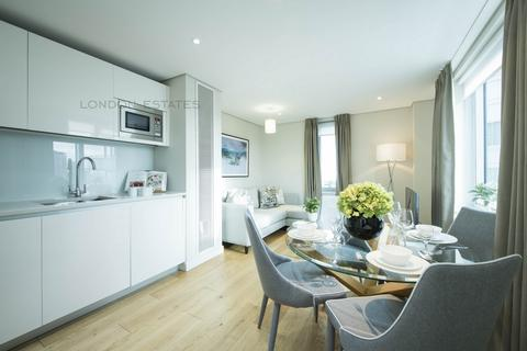 3 bedroom apartment to rent - 4b Merchant Square, East Harbert Road, Paddington, W2