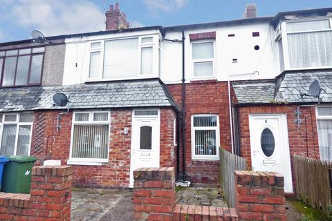 2 bedroom ground floor flat to rent - Shotton Avenue, Blyth, Northumberland, NE24 3JU