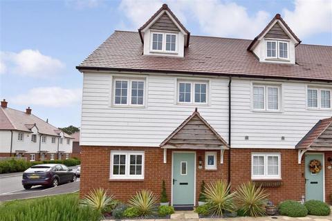 3 bedroom end of terrace house for sale - Baker Lane, Tonbridge, Kent