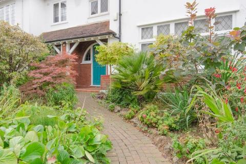 4 bedroom semi-detached house for sale - Lansdowne Road, N10