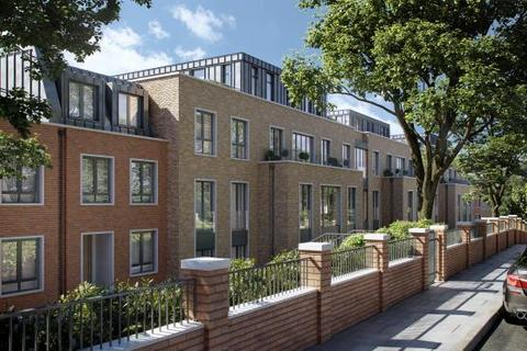 3 bedroom townhouse for sale - Oakley Gardens, Childs Hill, London, NW2