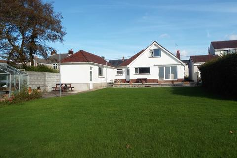 3 bedroom detached house for sale - Newlands, 53 Gowerton Road, Three Crosses, Swansea SA4 3PY