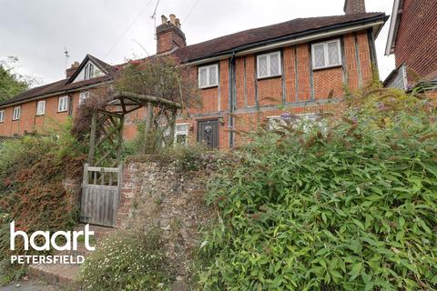 2 bedroom end of terrace house for sale - Ramshill, Petersfield