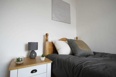1 bedroom in a house share to rent - North, Sutton In Ashfield