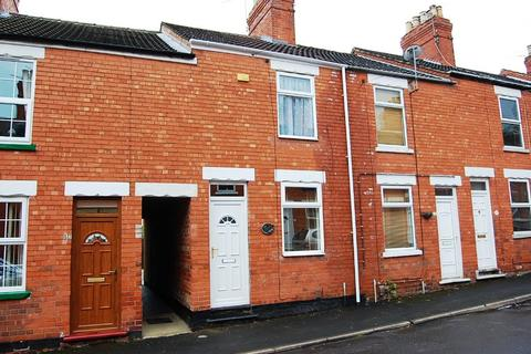 2 bedroom terraced house to rent - Victoria Street, Grantham, NG31