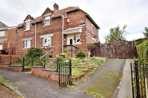 3 bedroom semi-detached house for sale - Sheriff Hill