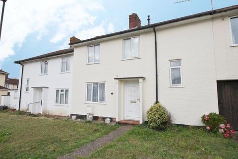 2 bedroom terraced house for sale - Robert Cecil Avenue, Mansbridge SO18
