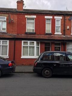 2 bedroom terraced house for sale - Kensington Street, Manchester, M14