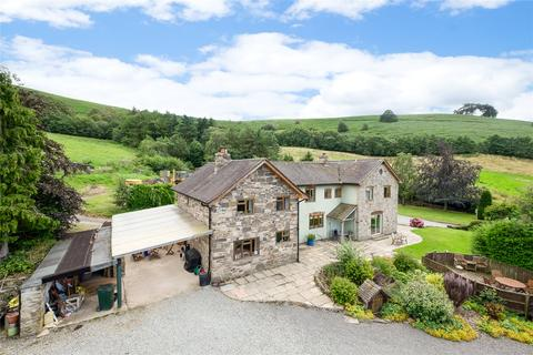 Farm for sale - The Fish, Hopesay, Craven Arms, Shropshire, SY7
