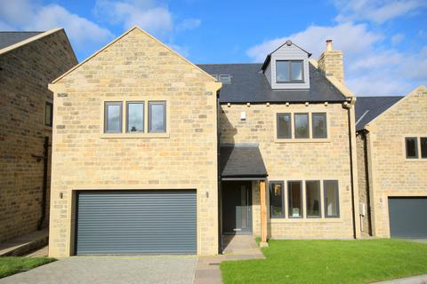 5 bedroom detached house for sale - 28 The Noakes, Shelf HX3 7JY