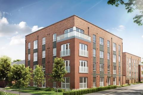 2 bedroom apartment for sale - Kintore Road, Newlands, GLASGOW