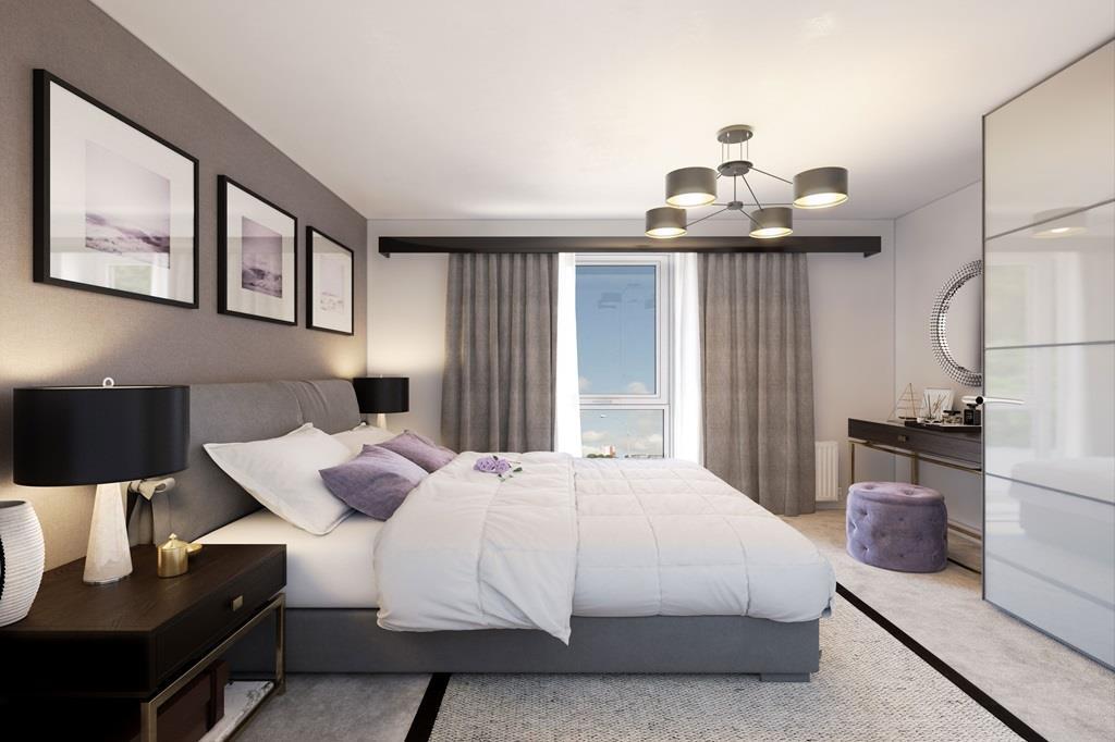426 Bedroom 2
