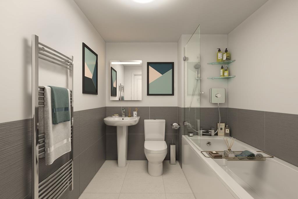 426 Bathroom