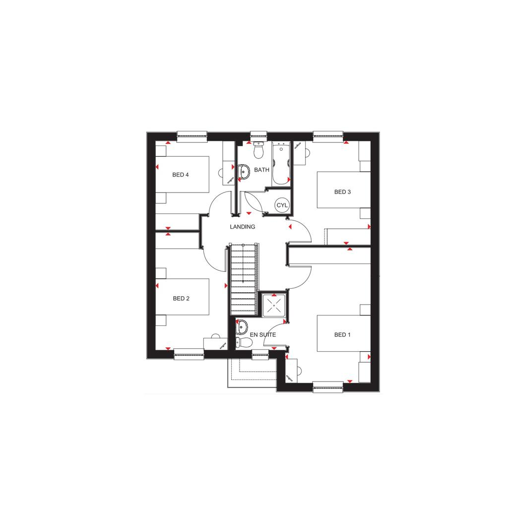 Floorplan 1 of 2: Dunbar FFMarch2019
