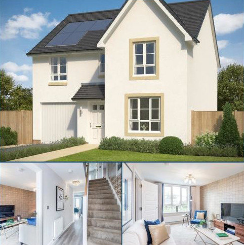 4 bedroom detached house for sale - Victoria Street, Monifieth, DUNDEE