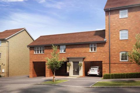 2 bedroom semi-detached house for sale - Plot 94, Alverton at Barratt Homes at Kingsbrook, Burcott Lane, Aylesbury, AYLESBURY HP22