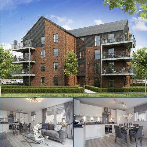 2 bedroom apartment for sale - Mugiemoss Road, Bucksburn, ABERDEEN