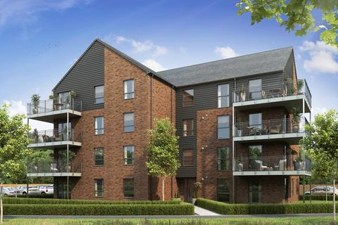 2 bedroom apartment for sale - Riverside Cresent, Bucksburn