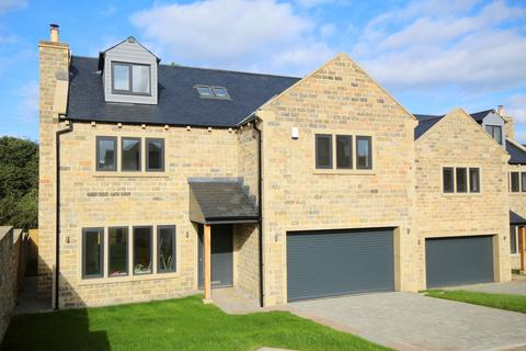5 bedroom detached house for sale - 30 The Noakes, Shelf HX3 7JY
