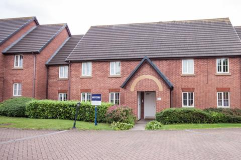 2 bedroom ground floor flat for sale - Silverdale Drive, Chase Terrace, Burntwood, WS7 3UY