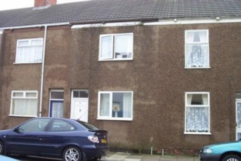 3 bedroom terraced house to rent - Henry Street, Grimsby  DN31