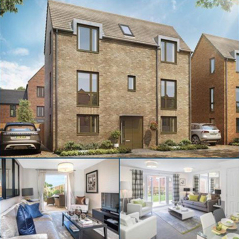 3 bedroom detached house for sale - Huntingdon Road, Cambridge, CAMBRIDGE