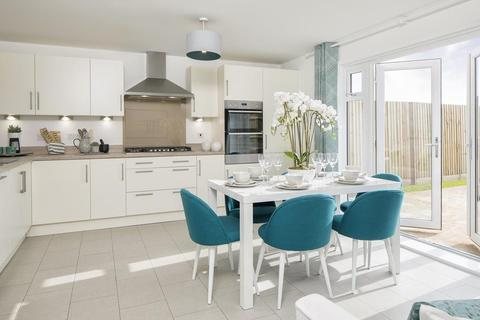 4 bedroom detached house for sale - Plot 135, Brampton at Darwin Green, Huntingdon Road, Cambridge, CAMBRIDGE CB3