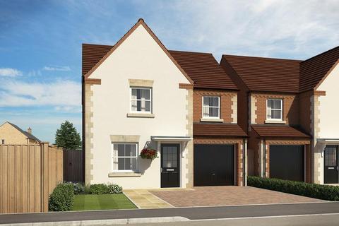 3 bedroom detached house for sale - Burford Road, Witney, WITNEY