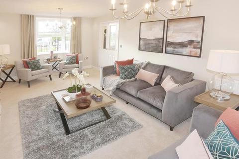 5 bedroom detached house for sale - Harbury Lane, Heathcote, WARWICK