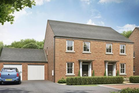 2 bedroom semi-detached house for sale - Wookey Hole Road, Wells, WELLS
