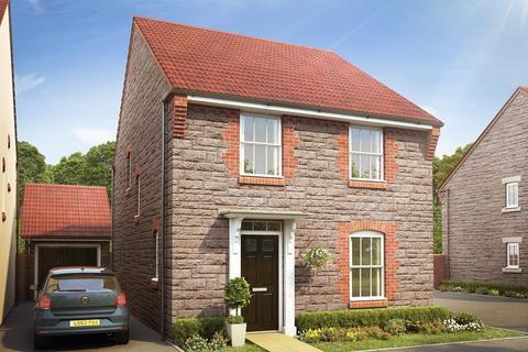 4 bedroom detached house for sale - Langport Road, Somerton, SOMERTON