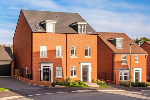 3 bedroom semi-detached house for sale - Plot 62, Greenwood at Fairfield Croft, Shipton Road, York, YORK YO30