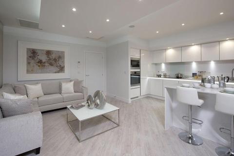 2 bedroom apartment for sale - Plot 217, Medallion House at The Chocolate Works, York, Bishopthorpe Road, York, YORK YO23