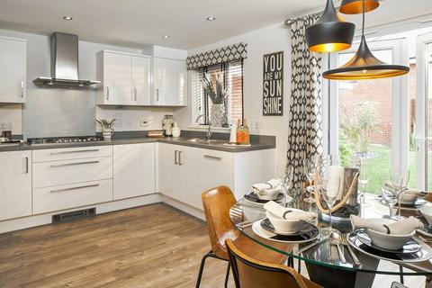 3 bedroom detached house for sale - Madgwick Lane, Chichester