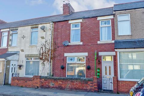 3 bedroom terraced house for sale - Mowbray Terrace, Choppington, Northumberland, NE62 5QP