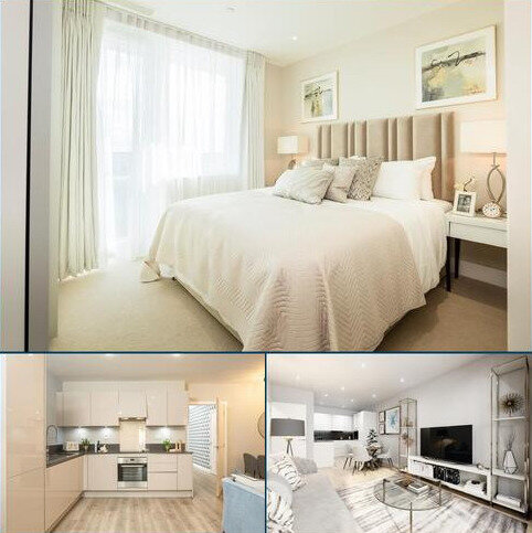2 bedroom apartment for sale - Plot 306, Thornton Apartments at Hayes Village, Nestles Avenue, Hayes, HAYES UB3