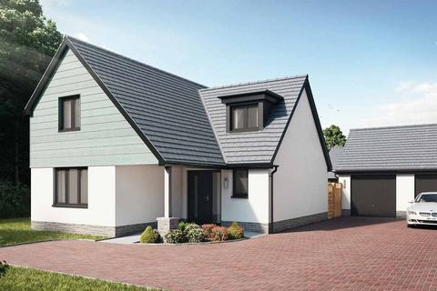 3 bedroom detached house for sale - Plot 60, The Dinefwr Caswell, Swansea, SA3