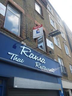 Studio to rent - Mile End Road, London, E1