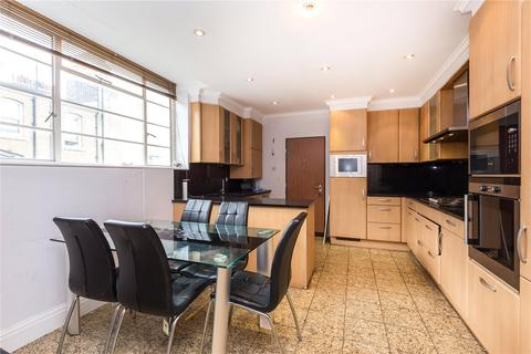 4 bedroom flat to rent - North Gate, Prince Albert Road, London