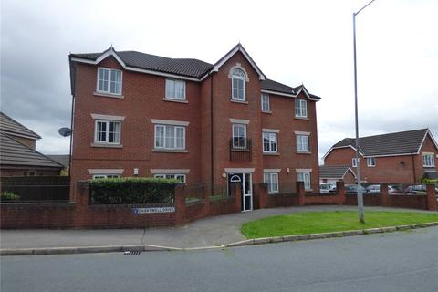 1 bedroom apartment to rent - Chartwell Drive, Bradford, BD6