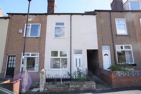 3 bedroom terraced house for sale - Hammerton Road, Hillsborough, Sheffield, S6 2NA